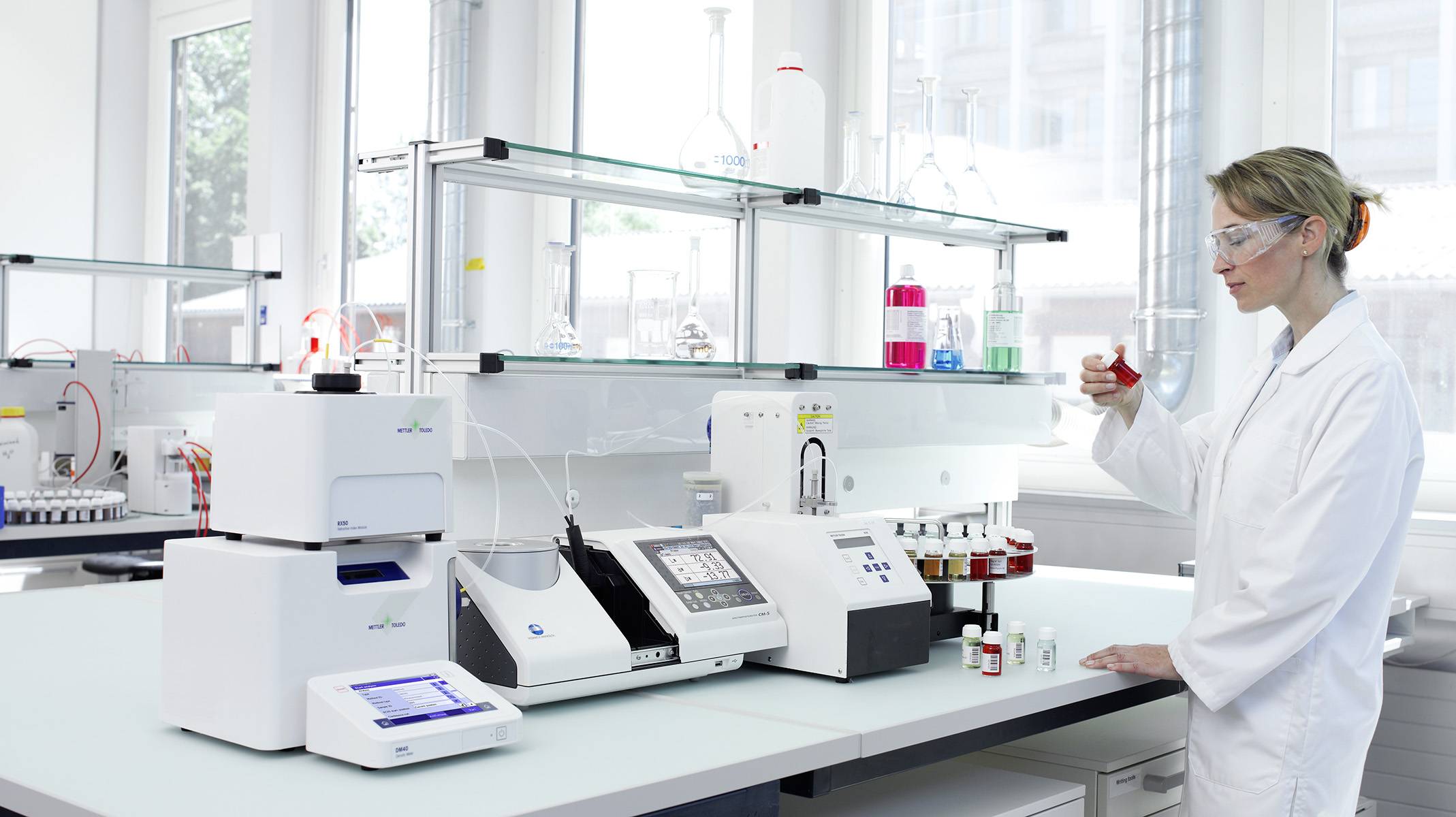 SSD Chemical Solutions
